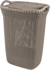 Knit Wasbox 57 L