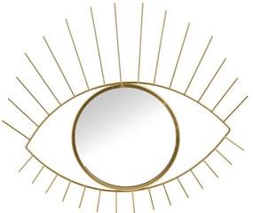 Spiegel oog - 47x40 cm