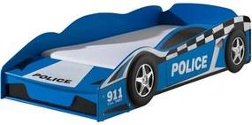 Vipack Politie - Peuterbed