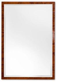 Klassieke Spiegel 65x95 cm Hout - Emma
