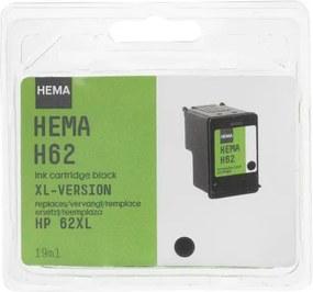 H62 XL Vervangt HP 62XL