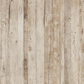 Rivièra Maison - RM Wallpaper Driftwood Sunkissed - Kleur: beige