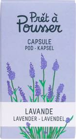 Capsule lavendel