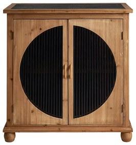 Kast Tokyo - 2 deuren - 71x32x80 cm