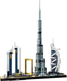 LEGO Dubai - 21052