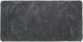Sealskin Angora Badmat Polyester 70x140 cm Grijs 293990414