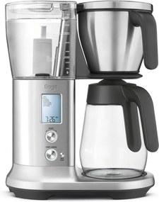 Sage The Precision Brewer Glass koffiezetapparaat SDC400BSS4EEU1