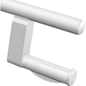 Hewi Closetrolhouder Polyamide Wit 950.50.01090 98