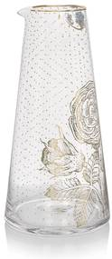 Pip Studio Royal Golden Flower karaf 1,7 liter