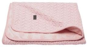 Samo Fabulous Wiegdeken Blush Pink