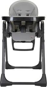 Kinderstoel Robin - Grey/Black - Kinderstoelen