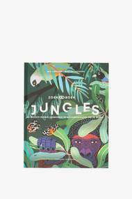 Zoekboek Jungles A3