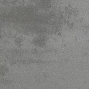 Mosa Residentia Vloertegel 15x15cm 7.5mm vorstbestendig Donkergrijs Mat 1253271