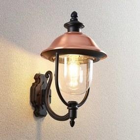 Clint buitenwandlamp, staande lantaarn - lampen-24