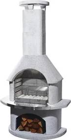 Elba Tuinhaard Barbecue