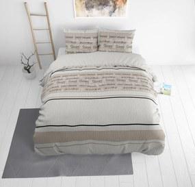 Sleeptime Elegance Sweet Belle 1-persoons (140 x 220 cm + 1 kussensloop) Dekbedovertrek