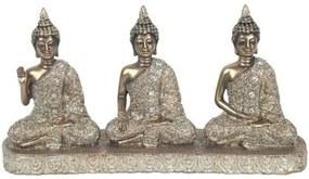 Beeldjes Goud Signes Grimalt  Figuur 3 Buddha