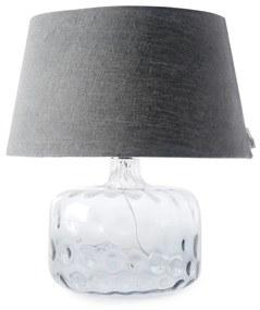 Rivièra Maison - Puglia Lamp Base - Kleur: transparant