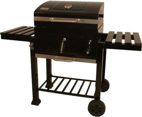 Patton C2 houtskoolbarbecue Chef - Leen Bakker