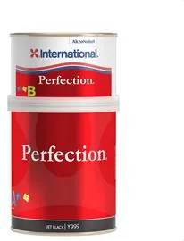 International Perfection - Jet Black Y999 - 750 ml