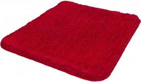 Trend badmat 55x65 cm, rood