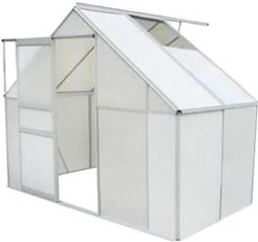 Tuinkas polycarbonaat (4,6 m3)