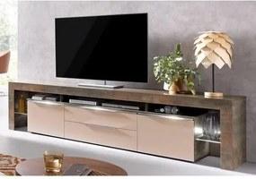 Tv-meubel »Lima«, breedte 220 cm