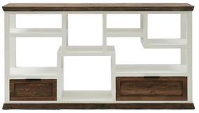 Rivièra Maison - Metropolitan Dresser - Kleur: wit
