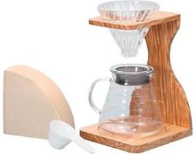 V60 Pour Over Koffiemaker 0,5 L