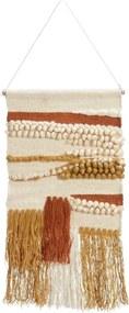 Wandkleed Loire Beige