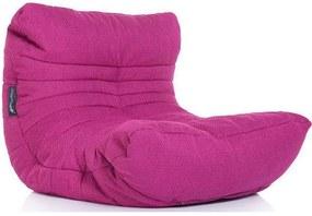 Ambient Lounge Acoustic Zitzak - Sakura Pink