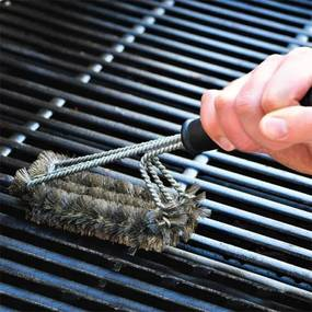 Barbecueborstel