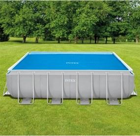 Solarzwembadhoes rechthoekig 488x244 cm