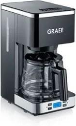 Graef Family Line filter koffiezetapparaat FK502EU