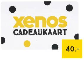 Giftcard 40,-