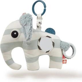 Done by Deer Elphee olifant rammelaar 23 cm