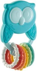 Owl Rattle ECO+ - Rammelaar