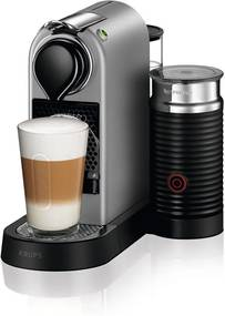 Krups Citiz & Milk Nespresso machine XN760B