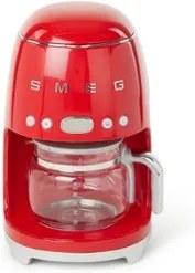 Smeg 50's Style koffiezetapparaat DCF02RDEU