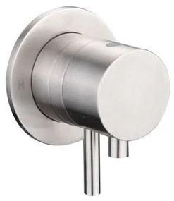 Douchekraan Best Design Ore Thermostaat inbouw 1/2 inch RVS