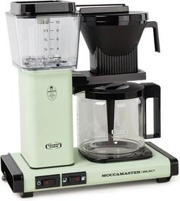 Moccamaster KBG Select koffiezetapparaat 53976