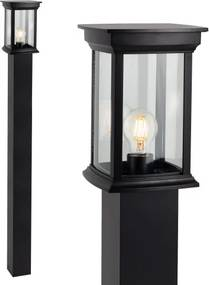 Buitenlamp Carlton lantaarn