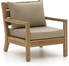 ROUGH Batang lounge tuinstoel - Laagste prijsgarantie!