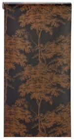 Behang Toon
