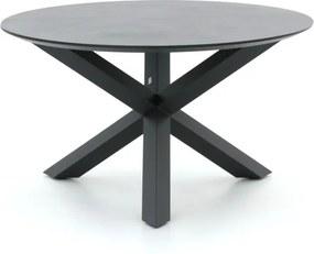 Bellagio Ferrone dining tuintafel Ø 130cm (h:75cm) - Laagste prijsgarantie!