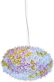Kartell Bloom New hanglamp large lavendel