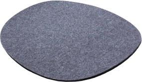 Hey-Sign 5 mm seatpad (anti-slip) DSW/DSR -