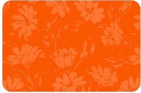 D-C--fix placemat Lily Orange