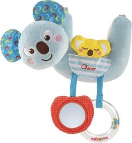 Koala's Familie Rammelaar - Rammelaar