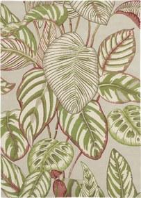 Calathea Olive 050807 - 170 X 240 - vloerkleed